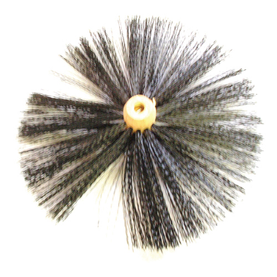 16 inch Chimney Sweep Brush